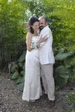 Meg and Jonathan marry 2