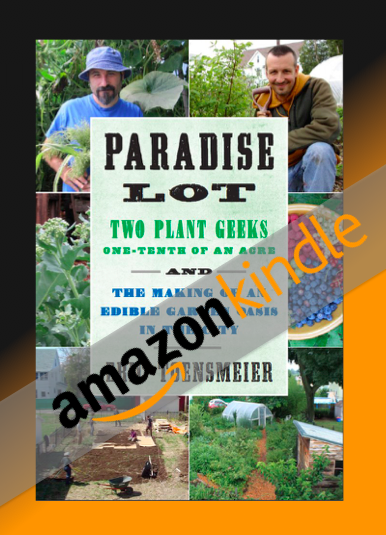 Paradise Lot Kindle